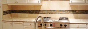 Contemporary Backsplash Accent4 SM