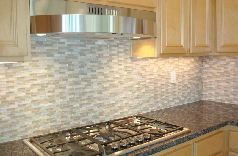 Gray Contemporary Backsplash3 SM